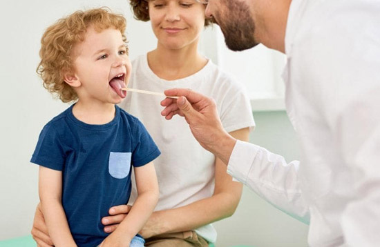 Children and Adolescent Health