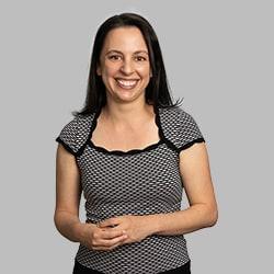 Dr Christina Dargham