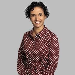 Dr Ella Cameron