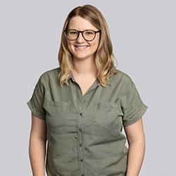 Dr Megan Thomas