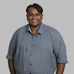 Dr Niloshan Jeyarajah