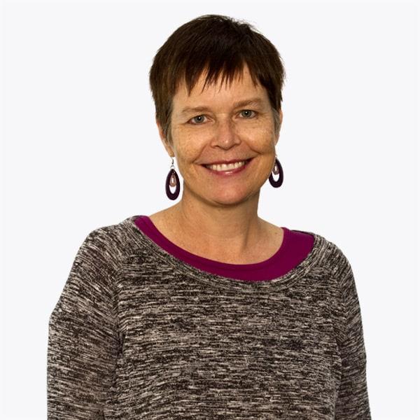 Dr Adele Stewart