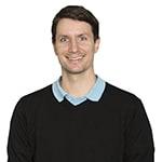 Dr Peter Striegl